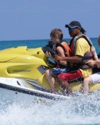 Water Sports JetSkiing