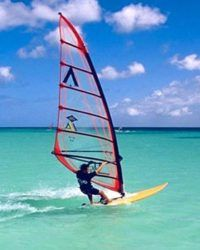 watersports-windsurfing