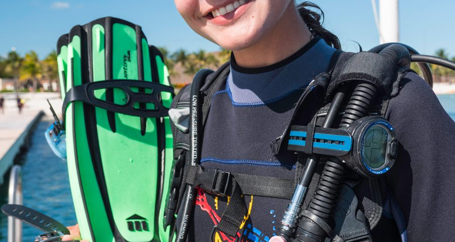 wetsuit thickness - scuba diving 3